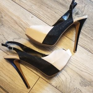 BCBG generation stilettos
